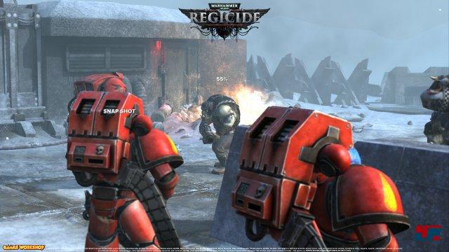 Screenshot - Warhammer 40.000: Regicide (PC) 92504250