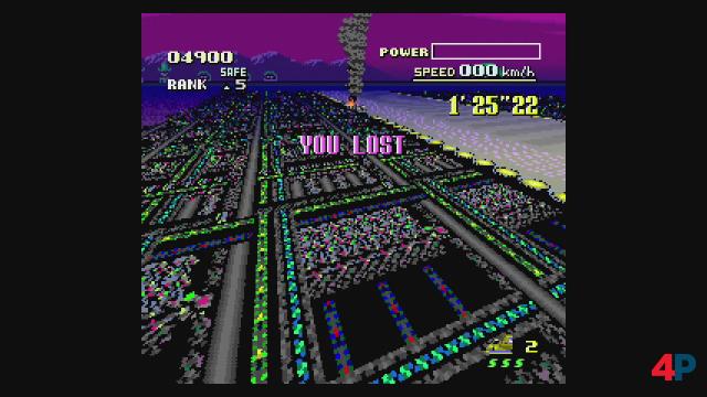 Screenshot - F-Zero (SuperNES) 92617834