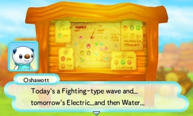 Screenshot - Pokémon Mystery Dungeon: Portale in die Unendlichkeit (3DS) 92457647