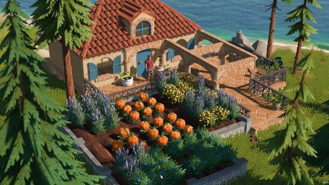 Screenshot - Len's Island (PC)