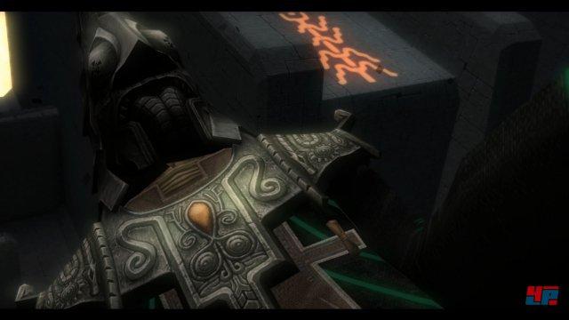 Screenshot - The Legend of Zelda: Twilight Princess (Wii_U) 92521222