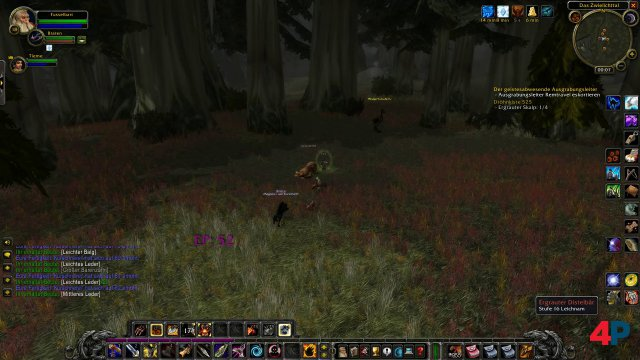 Screenshot - World of WarCraft Classic (PC) 92595707