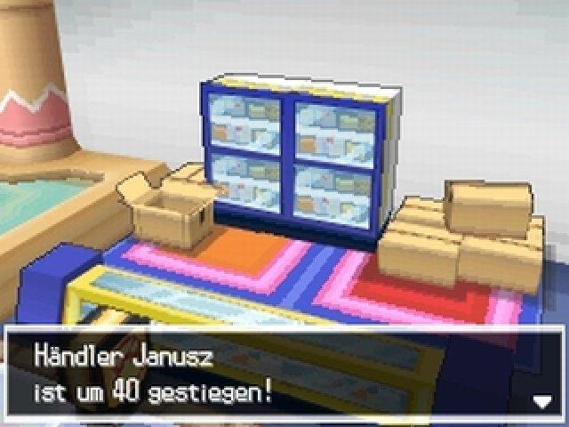 Screenshot - Pokémon Schwarz 2 (NDS) 92414932