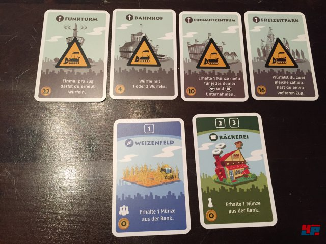Screenshot - Machi Koro (Spielkultur) 92505837