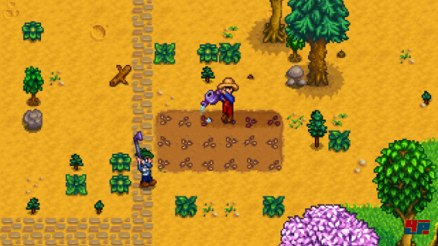 Screenshot - Stardew Valley (PC)