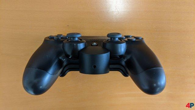 Screenshot - DualShock 4 Rücktasten-Ansatzstück (PS4)