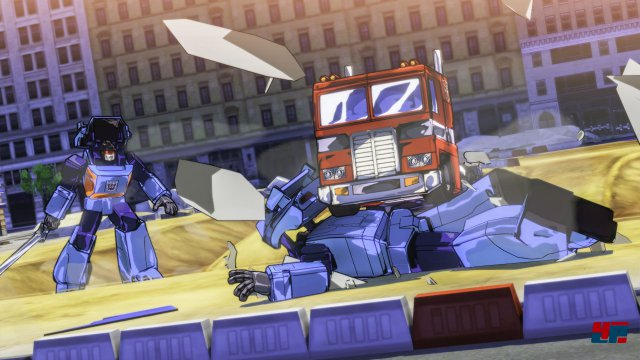 Screenshot - Transformers: Devastation (PC) 92514470