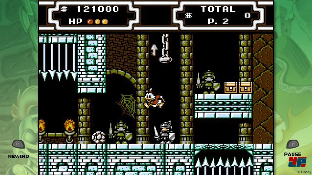 Screenshot - The Disney Afternoon Collection (PC)