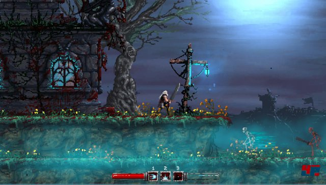 Screenshot - Slain! (PC) 92509103