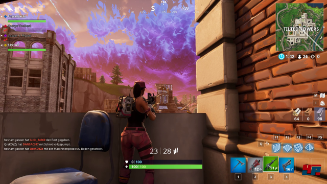 Screenshot - Fortnite (PC) 92571399