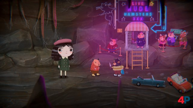 Screenshot - Little Misfortune (Switch) 92613722