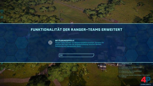 Screenshot - Jurassic World Evolution: Return to Jurassic Park (PC) 92603214