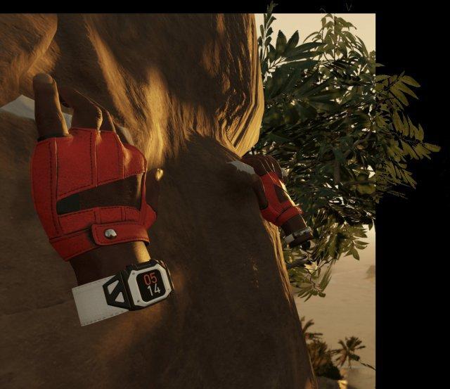Screenshot - The Climb 2 (OculusQuest,VirtualReality)
