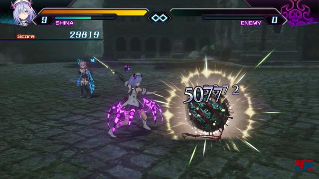 Screenshot - Death end re;Quest (PS4) 92583165