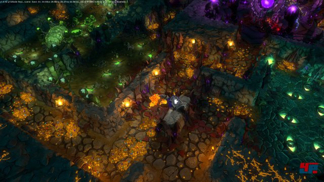 Screenshot - Dungeons 2 (PC) 92501603