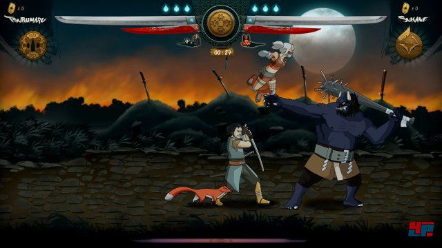 Screenshot - Samurai Riot (PC) 92549942