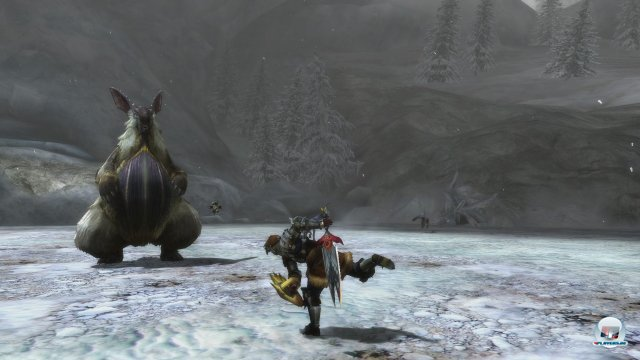 Screenshot - Monster Hunter 3 Ultimate (Wii_U) 92433432
