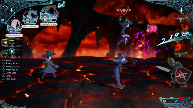 Screenshot - Little Witch Academia: Chamber of Time (PC) 92564384