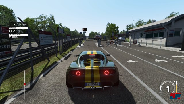 Screenshot - Assetto Corsa (PS4) 92532179
