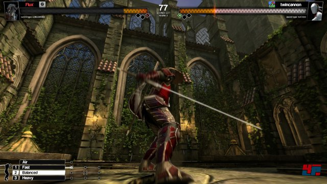 Screenshot - Blade Symphony (PC) 92482968