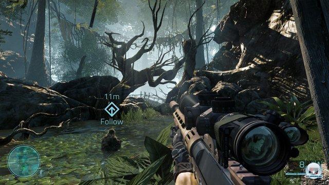 Screenshot - Sniper: Ghost Warrior 2 (PC) 2344817