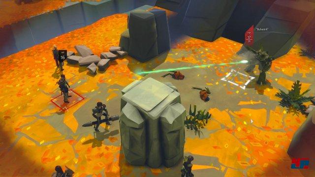 Screenshot - Massive Chalice (PC) 92497754