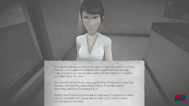 Screenshot - The Novelist (PC) 92473713