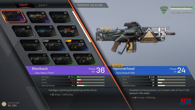 Screenshot - Anthem (PC) 92581777