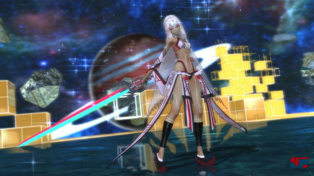 Screenshot - Fate/EXTELLA: The Umbral Star (Switch) 92549617