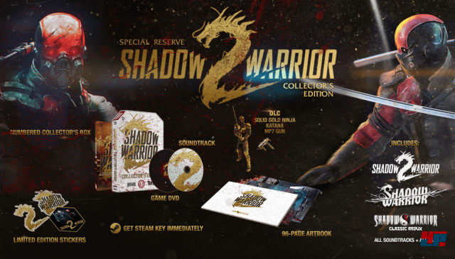Screenshot - Shadow Warrior 2 (PC) 92535790