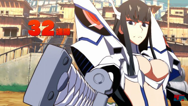 Screenshot - KILL la KILL - IF (PC) 92584720