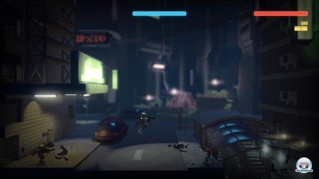 Screenshot - The Showdown Effect (PC) 2327197