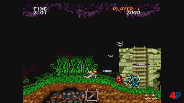 Screenshot - PC Engine Core Grafx Mini (Spielkultur) 92616410