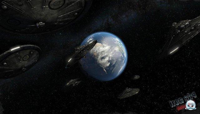 Screenshot - Iron Sky: Invasion (PC) 92405152