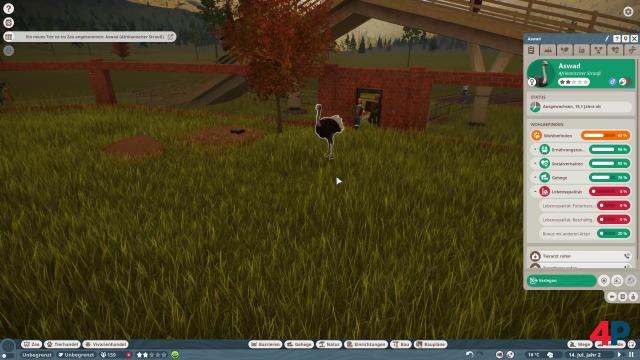 Screenshot - Planet Zoo (PC) 92600264