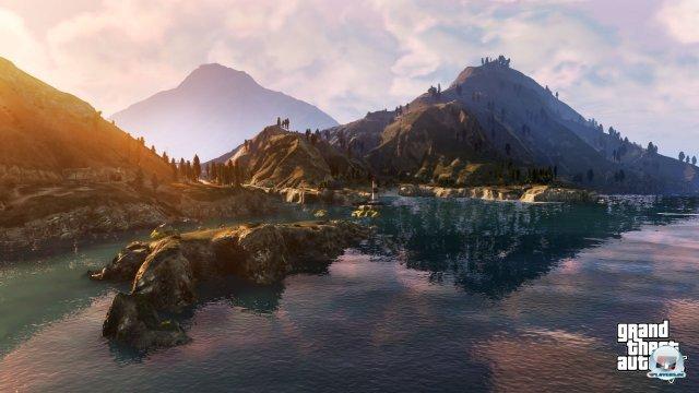 Screenshot - Grand Theft Auto 5 (360) 92460234