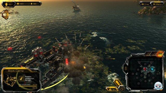 Screenshot - Oil Rush (PC) 2336917