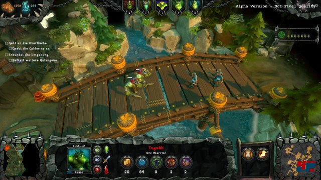 Screenshot - Dungeons 2 (PC) 92487578
