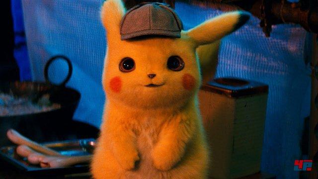 Screenshot - Pokémon: Meisterdetektiv Pikachu (Film) (Spielkultur) 92587259