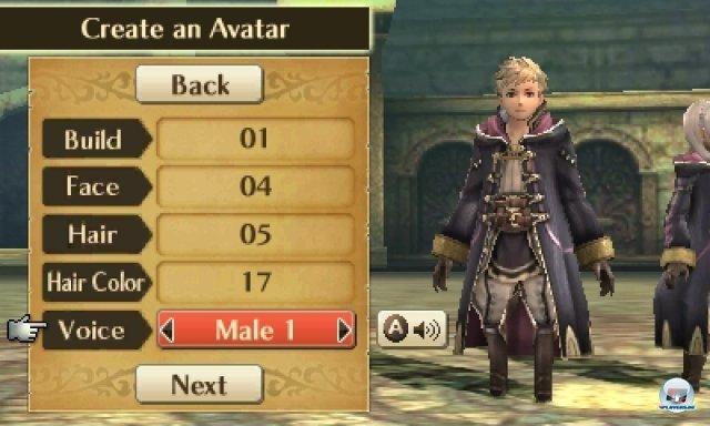 Screenshot - Fire Emblem: Awakening (3DS) 92457934