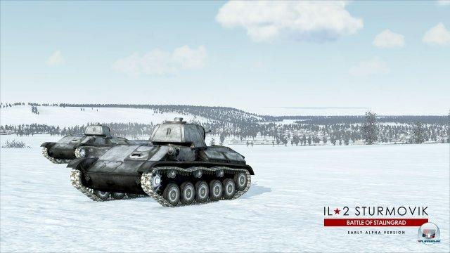 Screenshot - IL-2 Sturmovik: Battle of Stalingrad (PC) 92465483