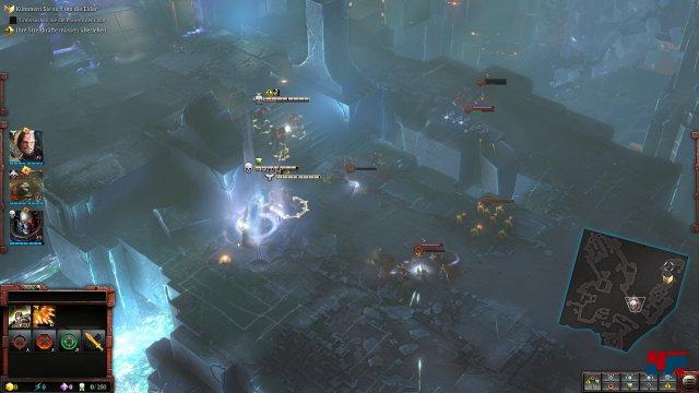 Screenshot - Warhammer 40.000: Dawn of War 3 (PC) 92544421