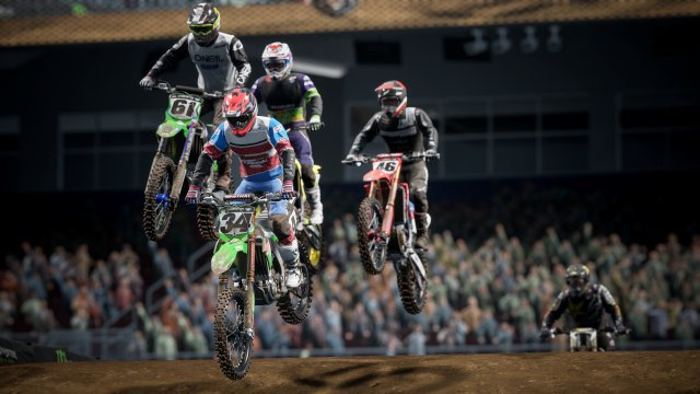 Screenshot - Monster Energy Supercross - The Official Videogame 4 (PC, PS4, PlayStation5, Stadia, One, XboxSeriesX) 92629888