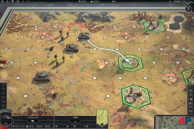 Screenshot - Panzer Corps 2 (PC) 92608727