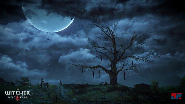 Screenshot - The Witcher 3: Wild Hunt (PC) 92484857