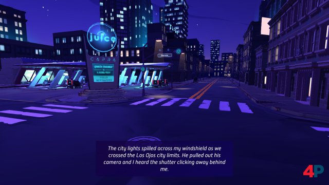 Screenshot - Neo Cab (Switch) 92599683