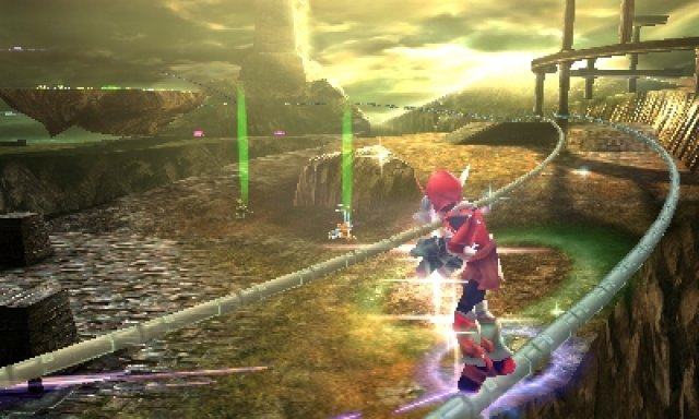 Screenshot - Kid Icarus: Uprising (3DS) 2330922