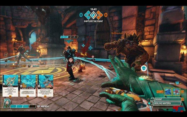 Screenshot - The Amazing Eternals (PC) 92550942