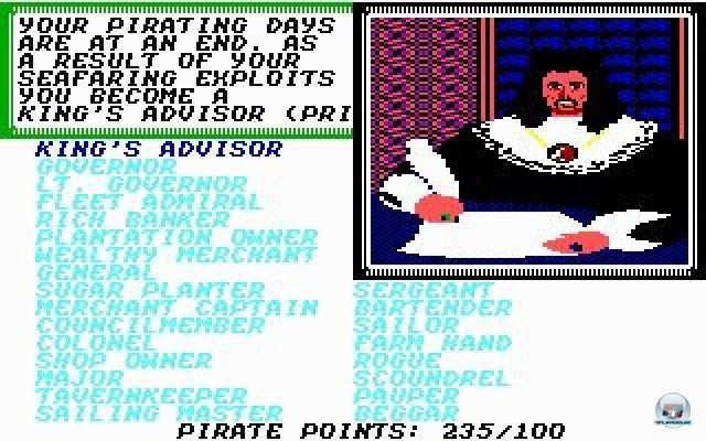 Screenshot - Sid Meier's Pirates! (iPad) 92464522