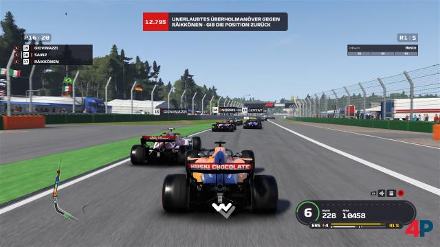 Screenshot - F1 2019 (PC) 92591471